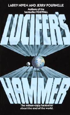Lucifer's Hammer By Niven, Larry